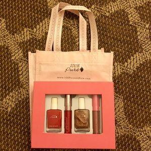 "•NIB• RARE 100% Pure ""My Favorite Gift"" Box Set"